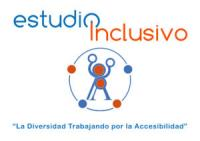 Logo estudio inclusivo