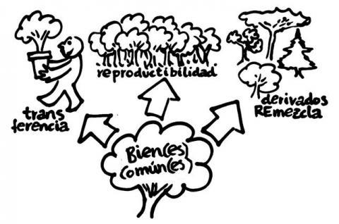 Bien(es) común(es) = Bien social de código abierto | Economía ...
