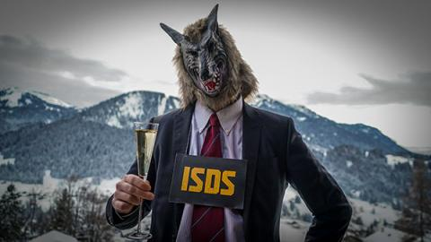 Davos ISDS