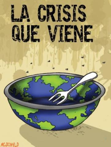 Repaso de las causas de la crisis alimentaria mundial | Economía ...