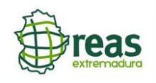Logo REAS Extremadura