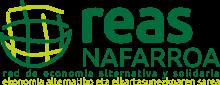 logo reas navarra