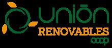 Logo de Unión Renovables