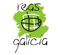 Logotipo Reas Galicia