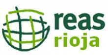 Logo REAS Rioja