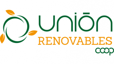 logo union renovables